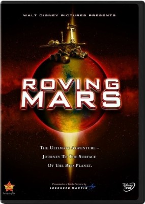 Buy Roving Mars: Av Media