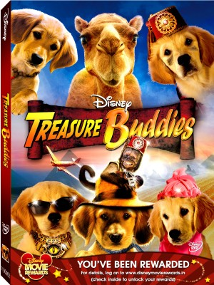Buy Treasure Buddies: Av Media