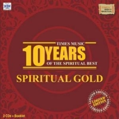 Buy Spiritual Gold-Times Music 10 Years of the Spiritual Best (Limited Edition): Av Media