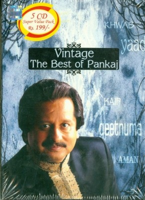 Buy Vintage - Pankaj Udhas: Av Media