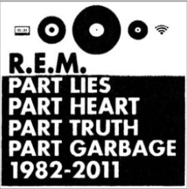 Buy Part Lies Part Heart Part Truth Part Garbage 1982-2011: Av Media