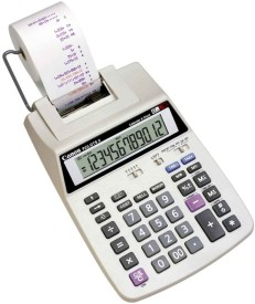 Buy Canon P23 DTS V Printing: Calculator