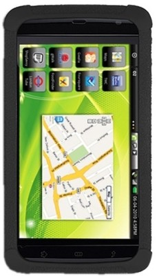 Buy Amzer 89120 Silicone Skin Jelly Case for Dell Streak 5: Cases Covers