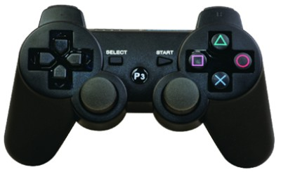 Buy Amigo PS3 Bluetooth Controller: Gamepad