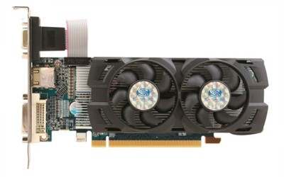Buy Sapphire AMD/ATI Radeon HD 5670 1 GB GDDR5 Graphics Card: Graphics Card