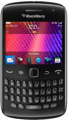 Buy BlackBerry Curve 9350 (Reliance): Mobile