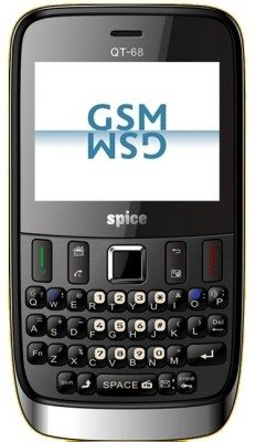 Buy Spice QT-68: Mobile