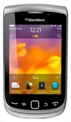 Buy BlackBerry Torch 9810: Mobile