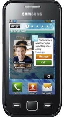 Buy Samsung Wave S5253: Mobile