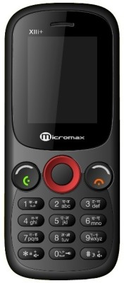 Buy Micromax X11i+: Mobile