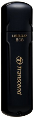 Buy Transcend JetFlash 700 8 GB Pen Drive: Pendrive