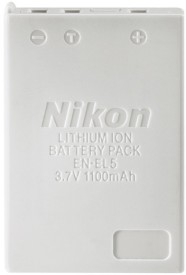 Buy Nikon EN-EL5 Rechargeable Battery: Rechargeable Battery