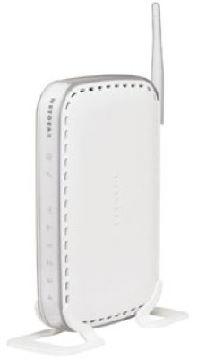 Buy Netgear WGR614 Wireless-N 150 Router: Router