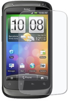 Buy Amzer 91010 Anti-Glare Screen Protector with Cleaning Cloth for HTC Desire S: Screen Guard