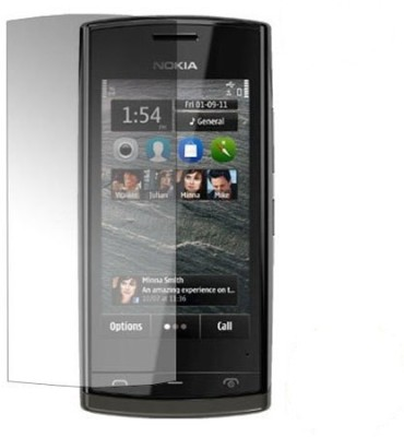 Buy Rainbow Screen Guard for Nokia - 500: Screen Guard