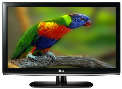 Buy LG 26 Inches HD LCD 26LK311 Television: Television