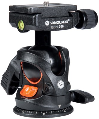 Buy Vanguard BBH-200 Ball Head: Tripod
