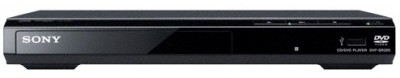 Buy Sony DVP-SR320 DVD Player: Video Player