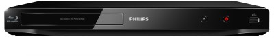 Buy Philips BDP2600/94 Blu Ray Player: Video Player