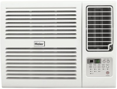 Buy Haier Flat Grill 1.5 Tons - HW-18L3H Window AC: Air Conditioner