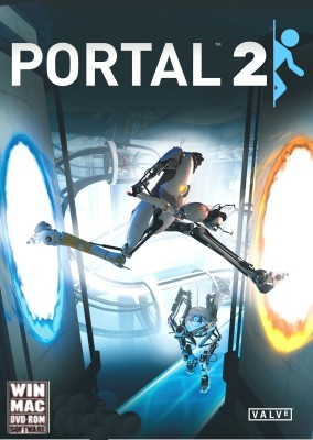Buy Portal 2: Av Media
