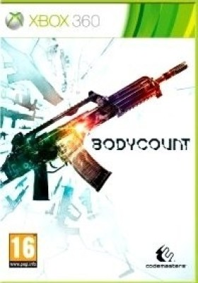 Buy Bodycount: Av Media