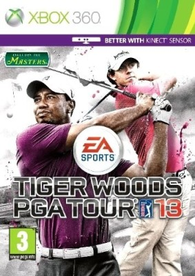 Buy Tiger Woods PGA Tour 13: Av Media