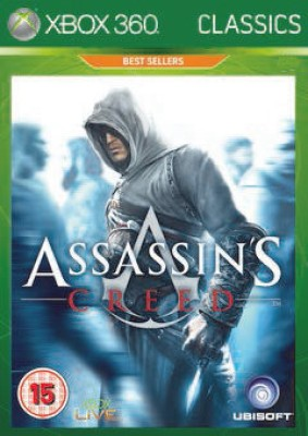 Buy Assassin's Creed (Classics): Av Media