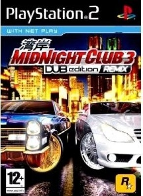 Buy Midnight Club 3 (DUB Edition Remix): Av Media