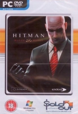 Buy Hitman : Blood Money: Av Media