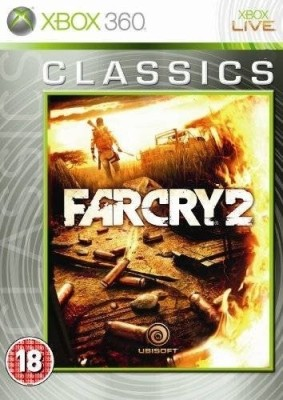 Buy Far Cry 2: Av Media