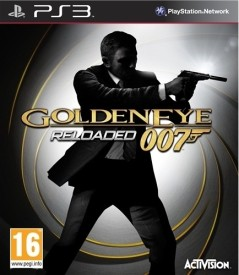 Buy Golden Eye 007: Reloaded: Av Media