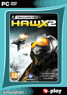 Buy Tom Clancy's : H.A.W.X 2: Av Media