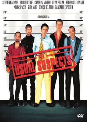 Buy The Usual Suspects: Av Media