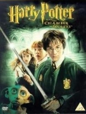 Buy Harry Potter & Chamber Of Secrets: Av Media