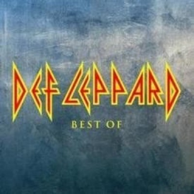 Buy Best Of-Def Leppard: Av Media