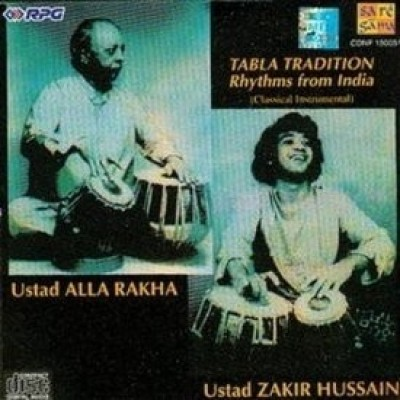 Buy Tabla Tradition Rhythms From India: Av Media