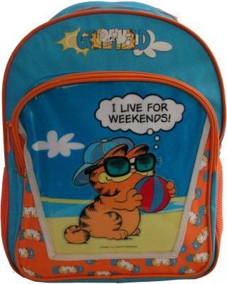 Buy Garfield Garfield Backpack: Bag
