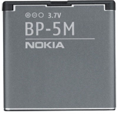 Buy Nokia Battery BP-5M: Battery