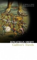 Gulliver's Travels (Collins Classics Series) (Paperback)
