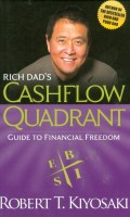 Rich Dad's Cashflow Quadrant: Guide to Financial Freedom (Paperback)