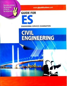 Ies reference books for civil engineering