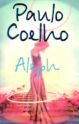 Buy Aleph: Book