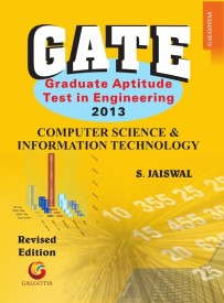 gate 2013 computer science books