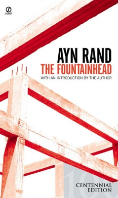 Buy The Fountainhead 1st Edition: Book