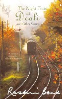 The Night Train At Deoli (Paperback)