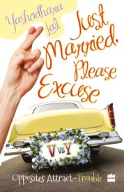 Buy Just Married, Please Excuse: Book
