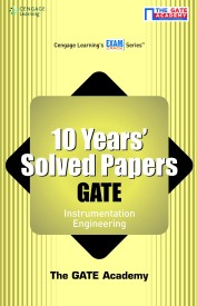 electronics and instrumentation engineering books