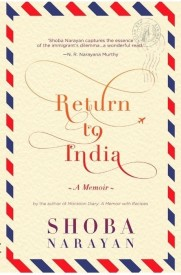 Return to India 