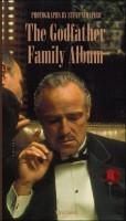 The Godfather Family Album (Hardcover)
